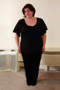 230 lb woman picture 3