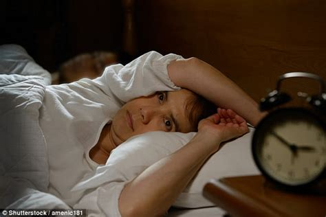 can peri menopause cause sleeplessness picture 1