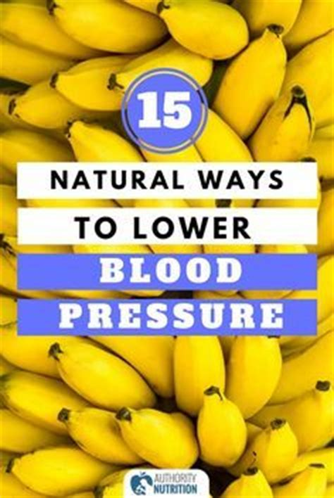 ways to lower blood pressure in the liver picture 12
