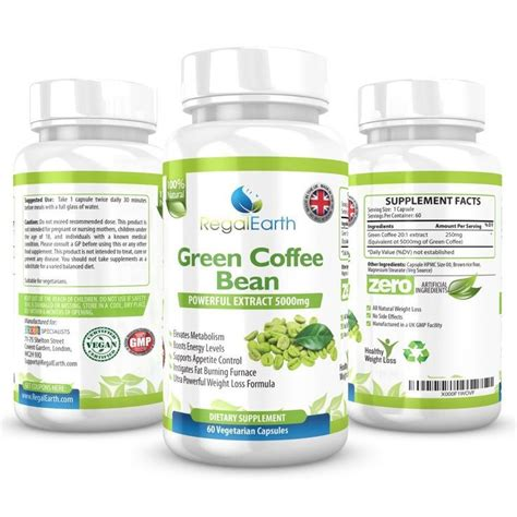 green coffee bean extract 800 mg dr oz picture 11