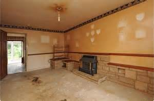 smoke stained walls picture 11