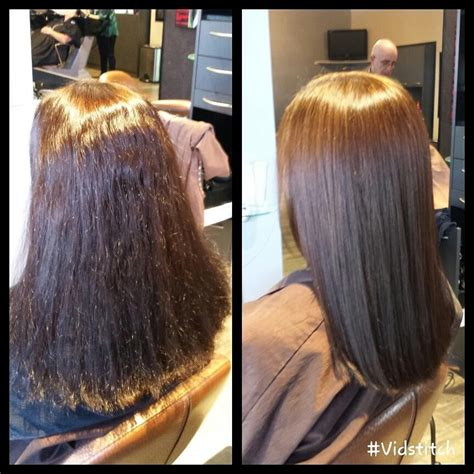olaplex treatment before and after picture 5