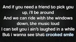 crooked teeth lyrics picture 6