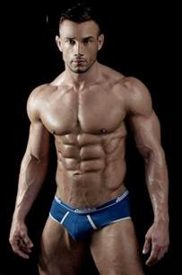 male muscle and fitness models picture 7