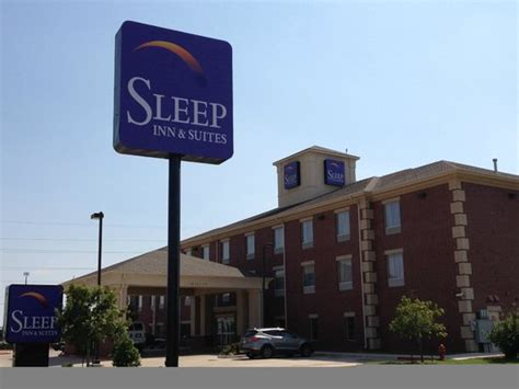 sleep inn and suites picture 2