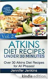atkins diet recipes picture 9