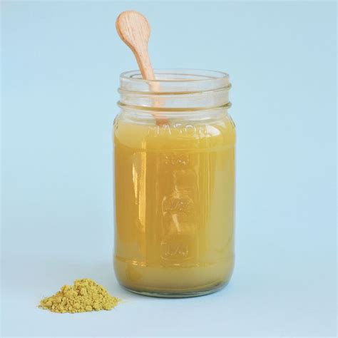 hot green tea what s in a cyst picture 1