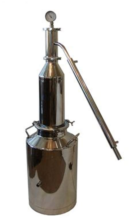 steam extractor for herbs picture 5