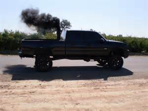 black smoke diesel picture 1