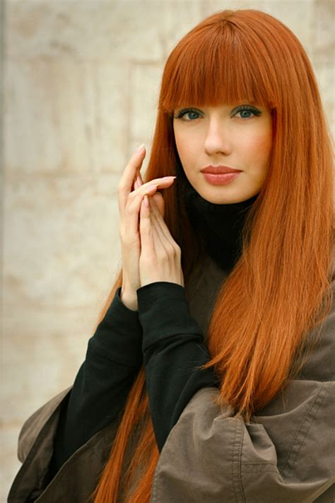 hair coloring for redheads picture 14