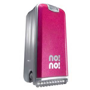 ok to use nono pro hair removal on picture 9