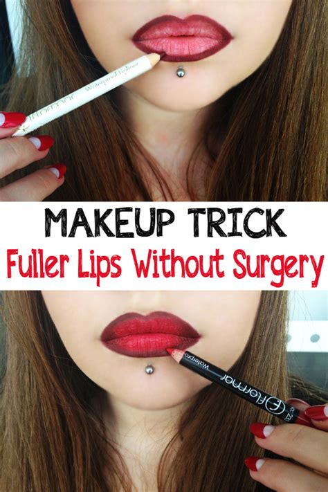 fuller lips without surgery picture 13