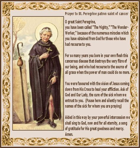 patron saint for thyroid cancer picture 6