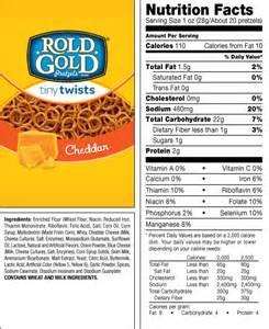 pretzel diet picture 7