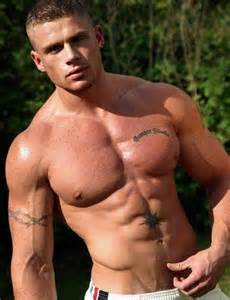 hung muscle hunks picture 3
