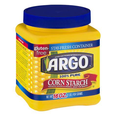 corn starch picture 6