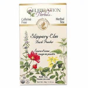 slippery elm tea picture 11