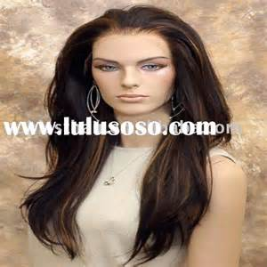 cheapest human hair picture 11