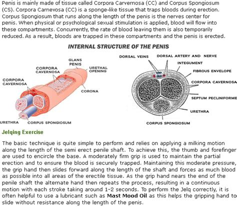 better blood circulation in genital picture 7