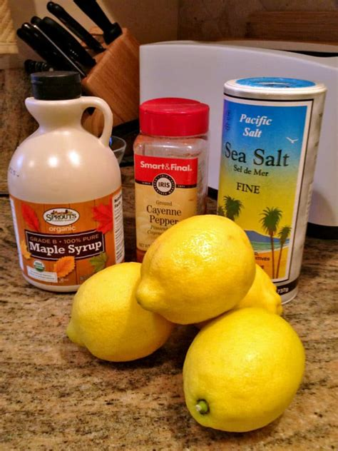 cayenne pepper and water diet picture 14