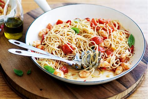 angel hair pasta recipes picture 15