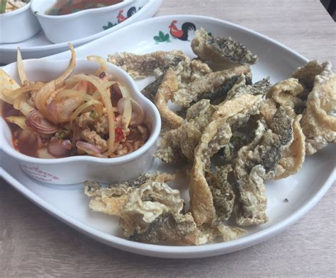 fried salmon skin picture 11
