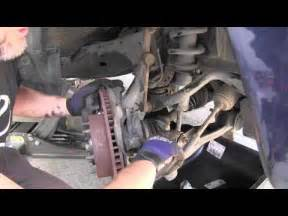 how to change cv joint on a 1993 picture 14