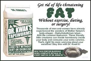 tapeworms weight loss picture 2
