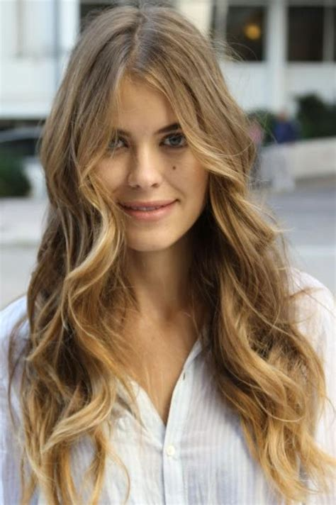 blonde hair highlights picture 5