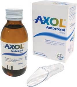 para que sirve el ambroxol-clenbuterol pediatrico picture 2