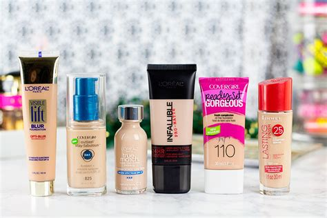 foundation for aging skin available at drug stores picture 5