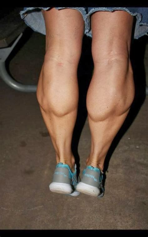 womens muscular athletic legs especially calves daily update picture 6