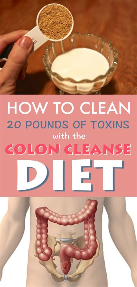 Colon cleanse diet picture 7