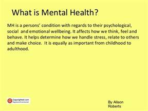 what is metal health picture 1
