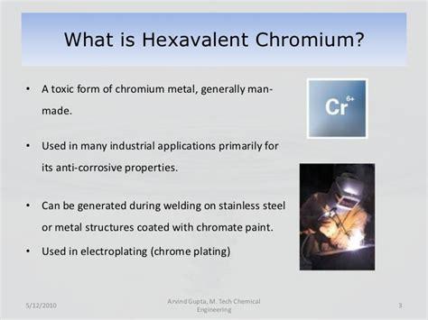 chromium steel picture 1