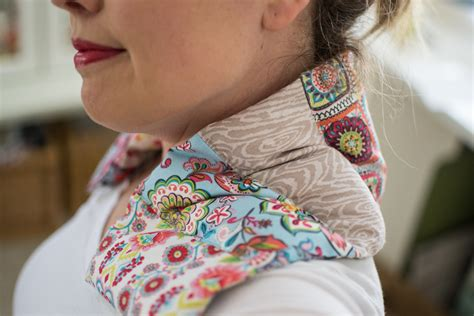 free neck hot pack pattern picture 1