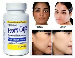 skin whitening pills picture 3