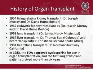 history of liver transplants picture 7
