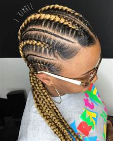 black hair and braiding styles picture 1