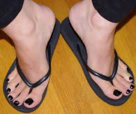 long toes foot models picture 2