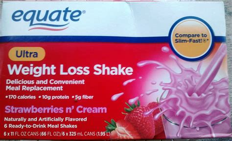 how to lose weight and tone with shakes picture 1