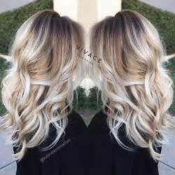 blonde hair styles picture 3