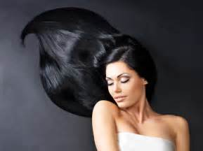black hair treatment picture 2