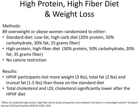 high fiber weight loss picture 6