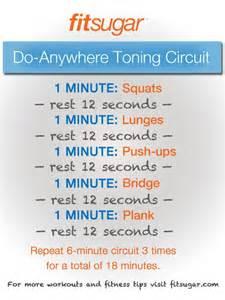 fat burning circuit training picture 13