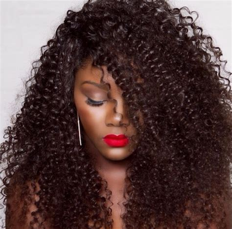 curly hair types picture 19