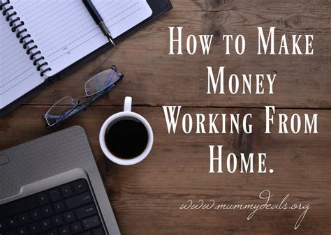 how to make easy money from home picture 2