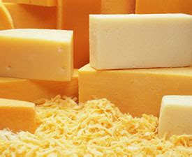 Cholesterol in cheese picture 3