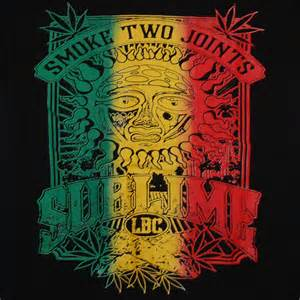 smoke two joints sublime lyrics picture 9