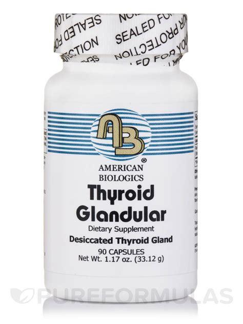 thyroid glandular picture 1